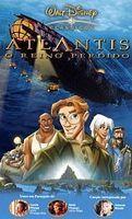 Atlantis - O Reino Perdido - Reg. 4