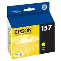 Cartucho de Tinta Epson T157420 Amarelo
