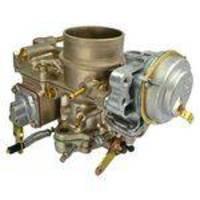 Carburador Kombi H32/34 PDSI à álcool Lado Esq S/ Catalizador Solex BROSOL