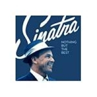 CD Frank Sinatra - Nothing But the Best