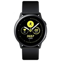Relógio Samsung Galaxy Watch Active SM-R500 Preto