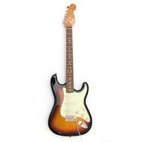 Guitarra SX Stratocaster SST62 Sunburst