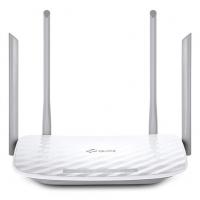 Roteador Wi-Fi TP-Link Archer C5W - AC1200 - Dual Band 2.4 GHz e 5 GHz - 4 Portas Gigabit - USB - 4 Antenas