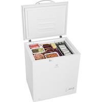 Freezer Horizontal Electrolux H222 1 Porta 222L Branco