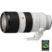 Lente Sony Fe 70-200Mm F/2.8 Lente Gm Oss