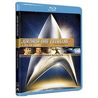 Jornada nas Estrelas II A Ira de Khan Blu-Ray - Multi-Região / Reg.4