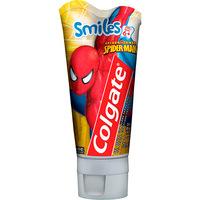 Gel Dental Colgate Júnior Spider Man 100Gr