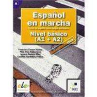 Español En Marcha Básico - Guía Didáctica - Sgel
