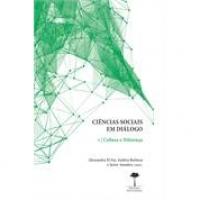 Ciências Sociais em Diálogo - Cultura e Diferença