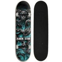 Skate Black Star Demon 7.80