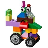 Lego Classic Caixa Média de Peças Criativas 10696