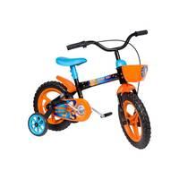 Bicicleta Aro 12 Garfield Styll Kids
