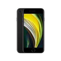 "iPhone SE Apple 256GB 4.7"" 4G iOS 9 Preto"