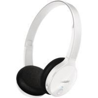 Fone De Ouvido Philips Shb4000Wt/00 Wireless Branco