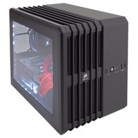 Gabinete Gamer Corsair Carbide Series Air 240 Microatx CC 9011070 WW Preto