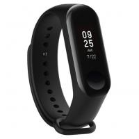 Smartwatch Xiaomi Mi Band 3 XMSH05HM Bluetooth Preto