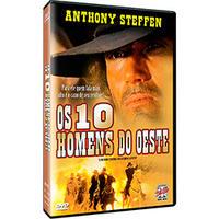 Os 10 Homens do Oeste - Multi-Região / Reg.4