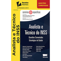 Analista e Técnico do INSS