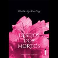 Ebook - Desejos dos Mortos
