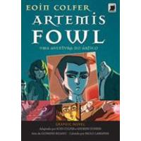 Artemis Fowl: Uma Aventura no Artico (Graphic Novel)