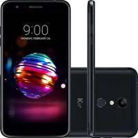 Smartphone LG K11+ LMX410BCW Desbloqueado GSM 32GB Dual Chip Android 7.1 Preto