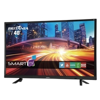 TV Britânia Led 40 Full HD BTV40E21S