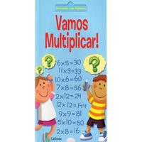 Vamos Multiplicar