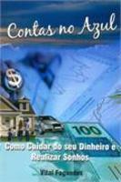 contas no azul - como cuidar do seu dinheiro