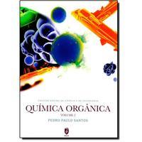 Química orgânica vol.2