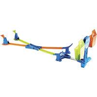Pista Hot Wheels Mattel Equilíbrio Extremo Frh34