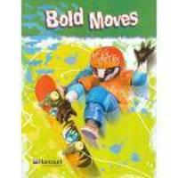 STORYTOWN - GRADE 6 BOLD MOVES - STRATEGIC INTERVENTION INTERACTIVE READERS