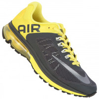air max excellerate 2 amarelo