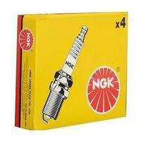 Vela de ignição - NGK - Palio 1.5 8V MPI - Uno Turbo 1.4 - Volkswagen - Peugeot - Renault - Green - jogo - BKR5E