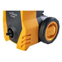 Lavadora De Alta Pressão Wap New Eco Wash 1700 Watts Laranja e Preta