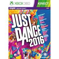 Just Dance 2016 Xbox 360 Microsoft