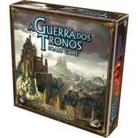 Jogo A Guerra Dos Tronos Ii Edição Gtb001 Galápagos Jogos