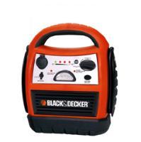 Auxiliar de Partida com Compressor Black&Decker 12V JU300CB-BR