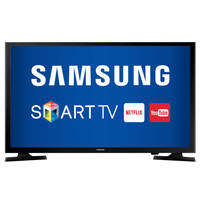 Smart TV LED Full HD 49 Samsung UN49J5200GXZD WiFi USB HDMI