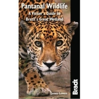 PANTANAL WILDLIFE - A VISITOR`S GUIDE TO BRAZIL`S GREAT WETLAND