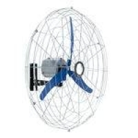 Ventilador de Parede Solaster Power10 100 cm