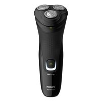 Barbeador Philips Aquatouch 3d Seco Ou Molhado com Trimmer S1223/41