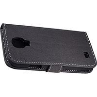 Capa para Celular e Cartão Galaxy S4 Case Mix Preto