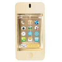 My Phone Luxe Gold Edition Mont anne Perfume Feminino Eau De Parfum 100ml