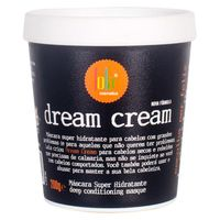 Lola Cosmetics Dream Cream Máscara Super Hidratante 200g