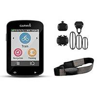 Ciclocomputador Gps Garmin Edge 820 Bundle Frequencímetro