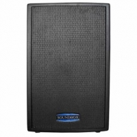 Caixa Ativa Fal 15 Pol 500w Pa Monitor Fly Ms 15 Soundbox