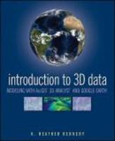 Introduction to 3D data modeling with arcgis 3D analyst and Google Earth