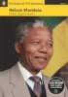 Nelson Mandela - Penguin Active Reading - Level 2 - Includes CD-ROM And Audio Recording