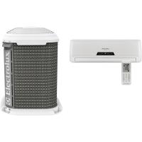 Ar Condicionado Split Electrolux 9.000 Btus Quente e Frio VI09R / VE09R 220V