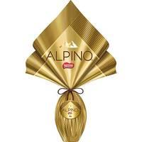 Ovo de Páscoa Nestlé  Alpino 350g